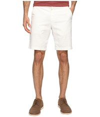 Robert Graham Pioneer Shorts White Men's Shorts