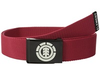 Element Beyond Chili Pepper Men's Belts Red