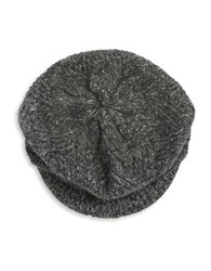 Lauren Ralph Lauren Knit Cap Grey