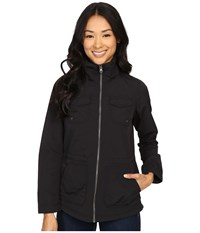 Columbia World Trekker Jacket Black Women's Coat