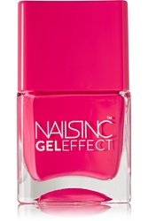 Nails Inc Gel Effect Nail Polish Covent Garden