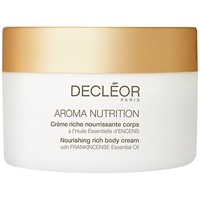 Decleor Decleor Aroma Nutrition Nourishing Rich Body Cream 100Ml