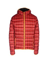 New Balance Coats And Jackets Down Jackets Men
