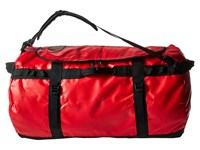 The North Face Base Camp Duffel Xl Tnf Red Tnf Black Duffel Bags