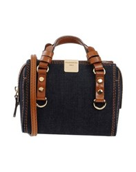 Dsquared2 Bags Handbags Women Dark Blue