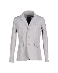 Bomboogie Suits And Jackets Blazers Men Light Grey
