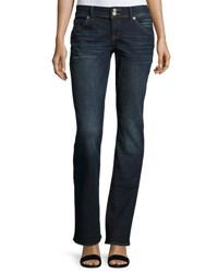 Hudson Beth Baby Boot Cut Jeans Blue