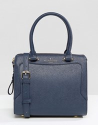 Paul's Boutique Pauls Tote Bag Navy