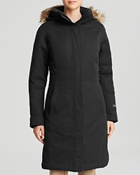 Marmot Down Coat Chelsea Waterproof Black