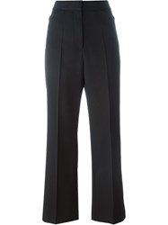 Stella Mccartney Cropped Trousers Black