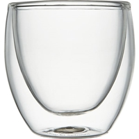 Bodum Pavina Espresso Cup In Birthday Gifts Crate And Barrel