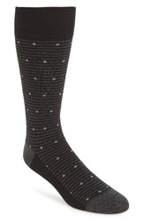 Calibrate Men's Stripe Socks