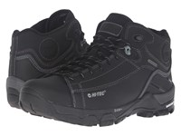 Hi Tec Trail Ox Chukka I Waterproof Black Goblin Men's Shoes