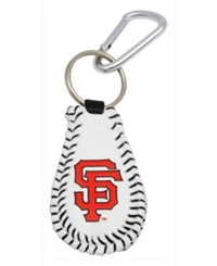 Game Wear San Francisco Giants Keychain Team Color
