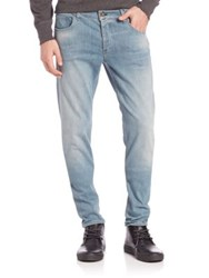 Rag And Bone D Fit Light Wash Jeans
