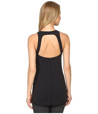 Lucy Begin Within Tank Top Black Women's Sleeveless