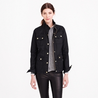 J.Crew The Petite Downtown Field Jacket