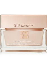 Givenchy Beauty Global Youth Divine Rich Cream Colorless