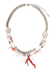 Reminiscence Jewellery Necklaces Women Coral