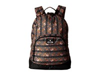 Volcom Schoolyard Poly Backpack Mix Backpack Bags Pink