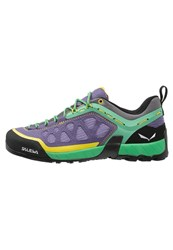Salewa Firetail 3 Walking Shoes Mystical Kamille Multicoloured