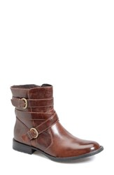 Born Women's Born 'Mcmillan' Round Toe Boot 1' Heel