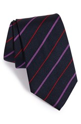 Gitman Brothers Vintage Men's Gitman Stripe Silk Tie