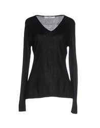 Katharine Hamnett London Sweaters Black