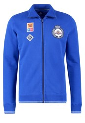 Gaastra Tracksuit Top Royal Blue