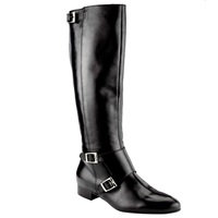 Alice By Temperley Somerset By Alice Temperley Stawell Long Boot Black Leather