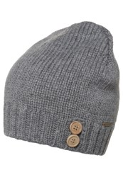 Element Mell Hat Grey Heather