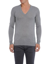 Dandg Knitwear V Necks Men