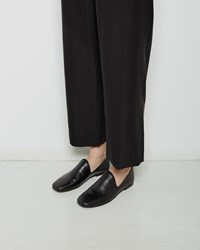 Christophe Lemaire Loafers Black