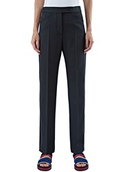 Stella Mccartney Sabine Tuxedo Pants Black