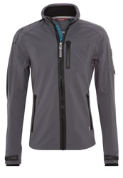 Gaastra Timber Tracksuit Top Nightfall Grey