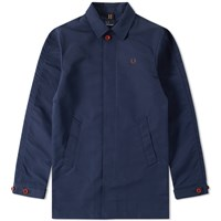 Fred Perry Caban Mac Blue