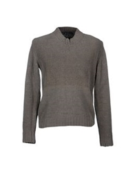 Private Lives Sweaters Grey
