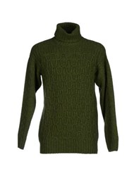 Etro Knitwear Turtlenecks Men
