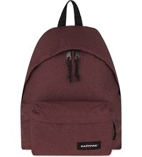 Eastpak Padded Pak'r Backpack Crafty Merlot