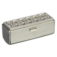 John Lewis Hotel Jewels Lip Stick Case