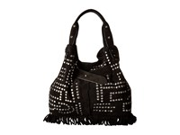 Sam Edelman Emily Studded Bucket Black Handbags
