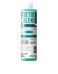 Nip Fab Detox Blend Body Wash 500Ml Detoxbodywash