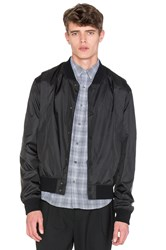 Public School Abai Jacket Black