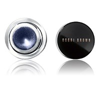 Bobbi Brown Women's Long Wear Gel Eyeliner Sapphire Shimmer Ink No Color