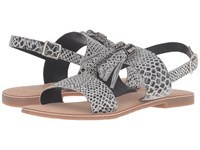 Callisto Of California Anandi Python Women's Sandals Multi