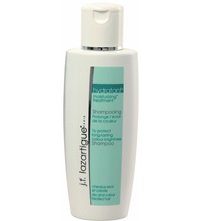 J.F.Lazartigue Moisturising Shampoo For Dry And Colour Treated Hair 200Ml