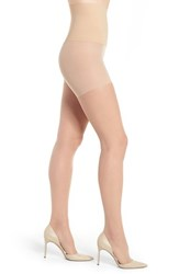 Commando Women's 'Princess' Control Top Pantyhose