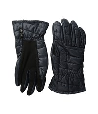 Mountain Hardwear Thermostatic Glove Black Extreme Cold Weather Gloves