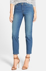 Nydj 'Clarissa' Stretch Skinny Ankle Jeans Regular And Petite Wilmington