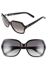 Women's Bobbi Brown 'The Harper' 55Mm Square Sunglasses